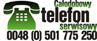 Serwis Hotline